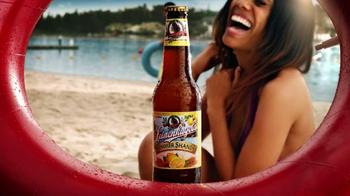 Leinenkugel's Summer Shandy TV Spot, 'Big Fans of Beer' - Thumbnail 6