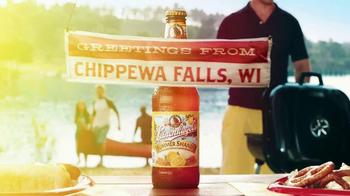 Leinenkugel's Summer Shandy TV Spot, 'Big Fans of Beer' - Thumbnail 7