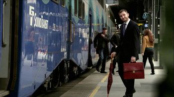 Men's Wearhouse TV Spot, 'Fathers' - 897 commercial airings