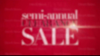 David's Bridal Semi-Annual Clearance Sale TV Spot - Thumbnail 9