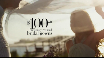 David's Bridal Semi-Annual Clearance Sale TV Spot - Thumbnail 7