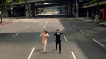 Nissan Altima TV Spot, 'Interpretive Dancers' - Thumbnail 4