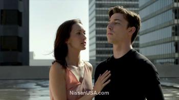 Nissan Altima TV Spot, 'Interpretive Dancers' - Thumbnail 8