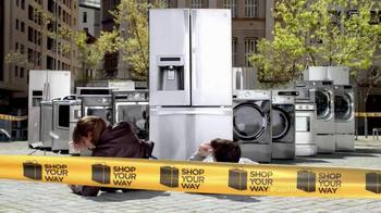 Sears Shop Your Way TV Spot, 'Task Force' - Thumbnail 8