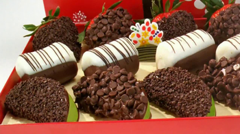 Edible Arrangements Dad's Day Indulgence Box TV Spot, 'Father's Day' - Thumbnail 2