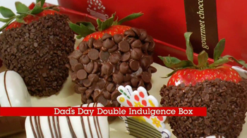 Edible Arrangements Dad's Day Indulgence Box TV Spot, 'Father's Day' - Thumbnail 4