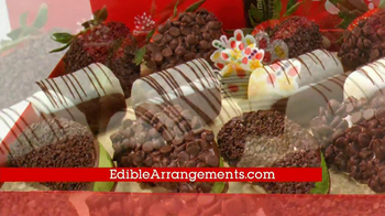 Edible Arrangements Dad's Day Indulgence Box TV Spot, 'Father's Day' - Thumbnail 5