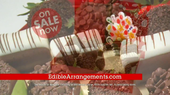 Edible Arrangements Dad's Day Indulgence Box TV Spot, 'Father's Day' - Thumbnail 6