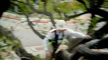 Orkin TV Spot, 'Ants in Trees' - Thumbnail 1