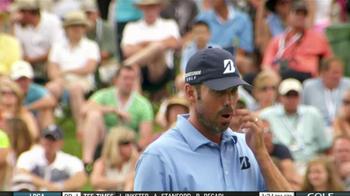 Bridgestone J40 Golf TV Spot, Featuring Matt Kuchar - Thumbnail 3