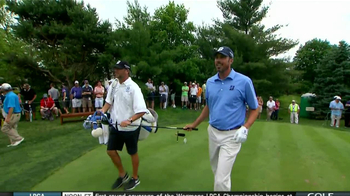 Bridgestone J40 Golf TV Spot, Featuring Matt Kuchar - Thumbnail 4
