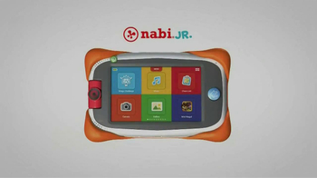 Nabi Jr. TV Spot - Thumbnail 1