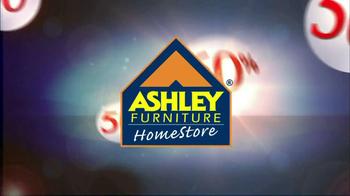 Ashley Furniture Homestore Mega Millions TV Spot - Thumbnail 1
