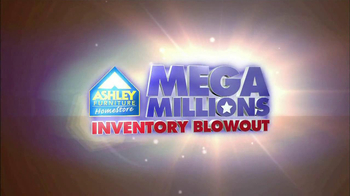 Ashley Furniture Homestore Mega Millions TV Spot - Thumbnail 4