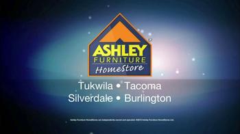 Ashley Furniture Homestore Mega Millions TV Spot - Thumbnail 5