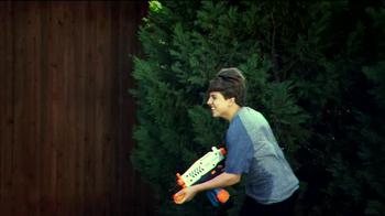 Nerf Super Soaker TV Spot, 'Delivery' - Thumbnail 5
