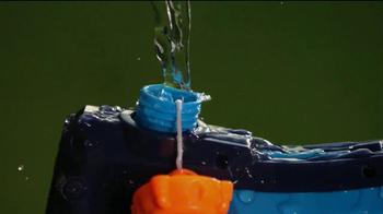Nerf Super Soaker TV Spot, 'Delivery' - Thumbnail 6