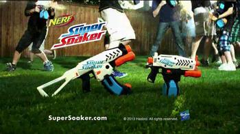 Nerf Super Soaker TV Spot, 'Delivery' - Thumbnail 8