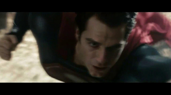 Man of Steel - 4784 commercial airings