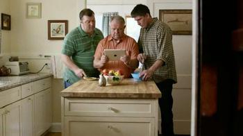 Dish Hopper TV Spot, 'iPad News' - Thumbnail 1