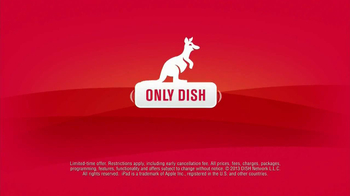 Dish Hopper TV Spot, 'iPad News' - Thumbnail 9
