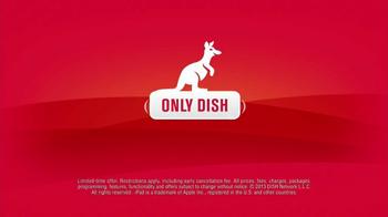 Dish Hopper TV Spot, 'iPad News' - Thumbnail 9