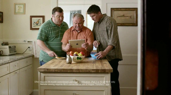 Dish Hopper TV Spot, 'iPad News' - Thumbnail 3
