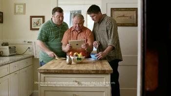 Dish Hopper TV Spot, 'iPad News' - Thumbnail 3