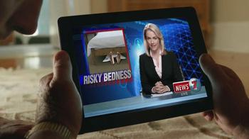 Dish Hopper TV Spot, 'iPad News' - Thumbnail 8
