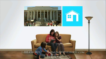 Liberty University TV Spot, 'Mom's' - Thumbnail 8