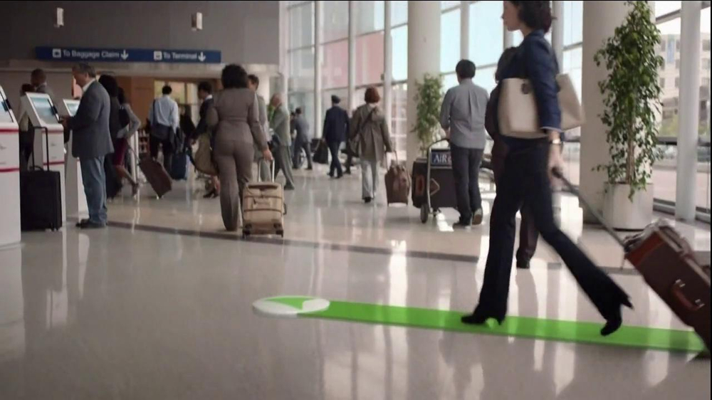 Fidelity Investments TV Commercial, 'Card Swipe' - Video