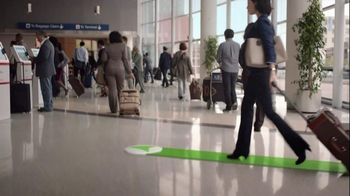 Fidelity Investments TV Spot, \'Card Swipe\'