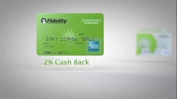Fidelity Investments TV Spot, 'Card Swipe' - Thumbnail 8