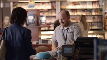 Fidelity Investments TV Spot, 'Card Swipe' - Thumbnail 5