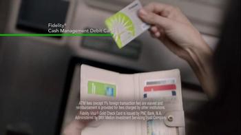 Fidelity Investments TV Spot, 'Card Swipe' - Thumbnail 6