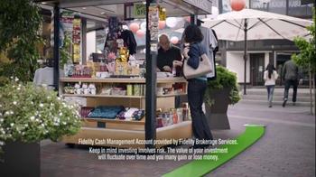 Fidelity Investments TV Spot, 'Card Swipe' - Thumbnail 7