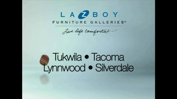 La-Z-Boy World's Greatest Reclining Sale TV Spot - Thumbnail 9