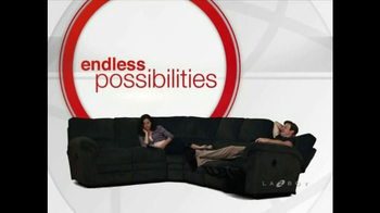 La-Z-Boy World's Greatest Reclining Sale TV Spot - Thumbnail 2