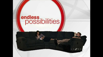 La-Z-Boy World's Greatest Reclining Sale TV Spot - Thumbnail 3