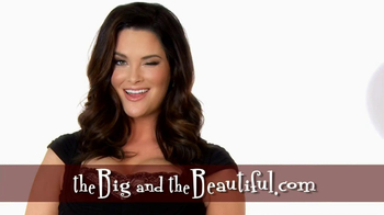 The Big and the Beautiful TV Spot Featuring Whitney Thompson - Thumbnail 10