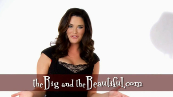 The Big and the Beautiful TV Spot Featuring Whitney Thompson - Thumbnail 3