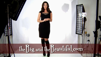 The Big and the Beautiful TV Spot Featuring Whitney Thompson - Thumbnail 4