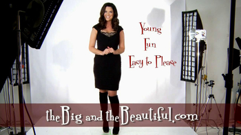 The Big and the Beautiful TV Spot Featuring Whitney Thompson - Thumbnail 5