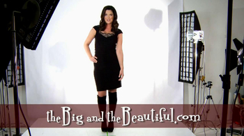 The Big and the Beautiful TV Spot Featuring Whitney Thompson - Thumbnail 7