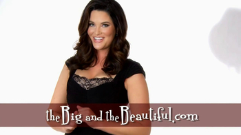 The Big and the Beautiful TV Spot Featuring Whitney Thompson - Thumbnail 8
