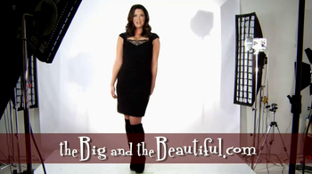 The Big and the Beautiful TV Spot Featuring Whitney Thompson - Thumbnail 9