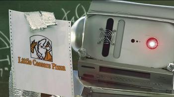 Little Caesars Pizza TV Spot, 'Solve For Pi' - Thumbnail 10