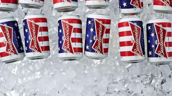 Budweiser TV Spot, 'Red, White and Blue Summer' Song by Miike Snow - Thumbnail 4