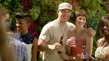 Budweiser TV Spot, 'Red, White and Blue Summer' Song by Miike Snow