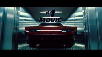 Fast & Furious 6 - Alternate Trailer 34